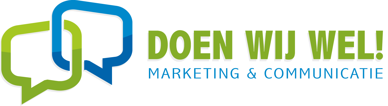 Doen Wij Wel | Marketing en communicatie Groningen